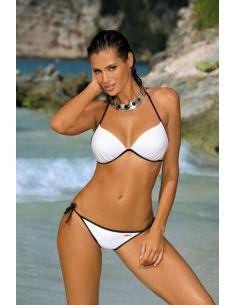 Ženski kupaći kostim Merry Bianco-Nero M-356 (3)