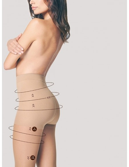 Hlačne nogavice Body Care Comfort 40