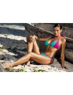Ženske kopalke Anis Caraibi-Clematis M-427 (3)
