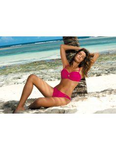 Ženske kopalke Brittany Azalea Pink M-393 (17)