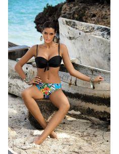 Ženski kupaći kostim Pamela Nero M-421 (5)