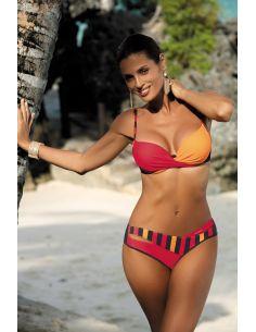 Ženske kopalke Tamara Titanium-Venere-Paperino M-399 (7)