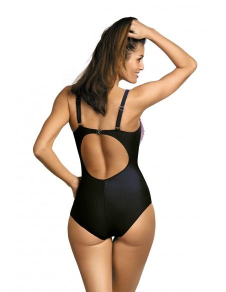 Ženski kupaći kostim Valentina Nero-Semifedro M-439 (5)