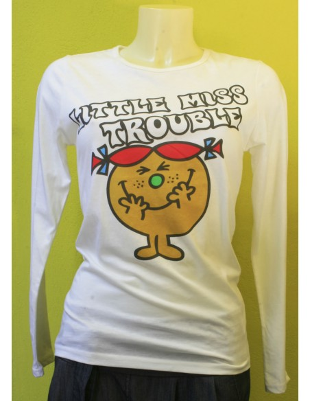 Ženska majica s tiskom