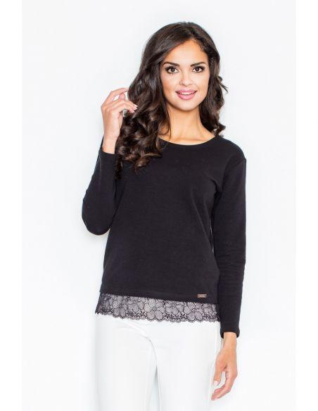 Majice dolg in 3/4 rokav, puloverji
